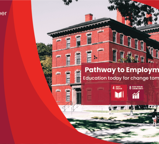 introducing pathway to employment